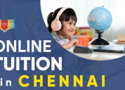 Online home tuition in chennai