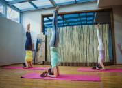 Faidepro yoga services