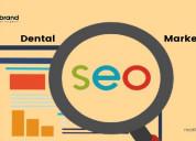 Dental seo marketing | dentists seo marketing