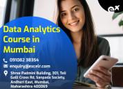 Data analytics course in mumbai