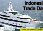 Free indonesia import export data