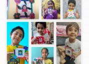 Sparkle montessori - play school