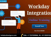 Workday online integration course | workday online