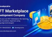 Nft marketplace development company | nft marketpl