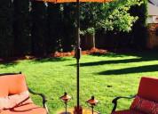 Best outdoor patio umbrella from weavecraft - outd