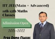 Iit jee (mains + advance) 2021-2022