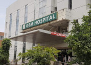 Best liver transplant hospital in coimbatore