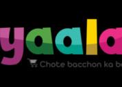 Welcome to uyyaala.com