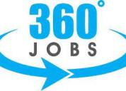 Leading online job and recruitment portal