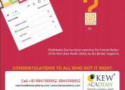 Ca foundation course | ca foundation classes -kew