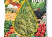 High performing bio fertilizer - vigore raja