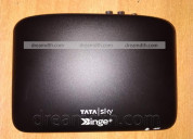 Tatasky binge +with fta pack +one month ott apps