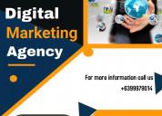 Digital marketing experts in aligarh