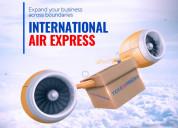 Tciexpress-express courier international