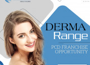 Derma manufacturing company