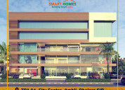 Premium commercial land in dholera sir