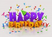 Birthday images wishes