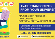 Best transcript services in india