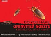 Pest control services in bandra – sadguru pest