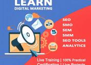 Best online digital marketing training