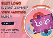 Affordable logo design services online @7210474744