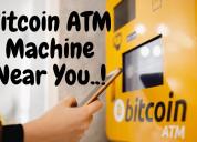 Bitcoin atm machine near you