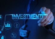 We offer reliable investment and loans