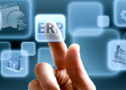Erp company in india