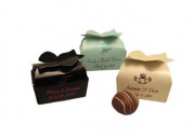 Get high-quality custom truffle boxes with amazing