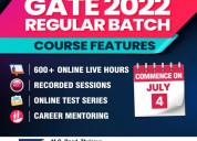 Best institute for gate coaching