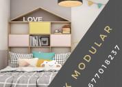 Modular kitchen interior designer in  chennai