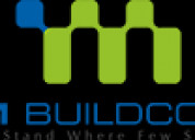 New residential projects in goregaon - im buildcon