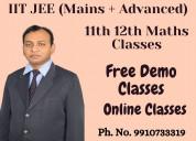 Bhaskar maths classes  | iit coaching in delhi