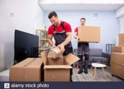 Certified packers and movers palampur