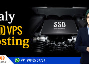 Accomplish your website with ssd vps by onlive ser