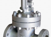 Triple offset butterfly valve at best price