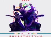 Bharatanatyam dance academy in hyderabad
