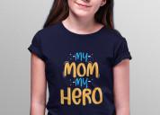 Fashionable kids tshirts online