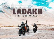 Exclusive offer and discount for ladakh trip