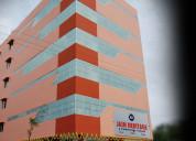Best cbse residential   day-scholar jain school in