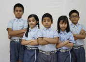 Best icse english medium school in south kolkata