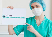 Home nursing services in coimbatore