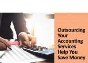 Accounting outsourcing in mumbai