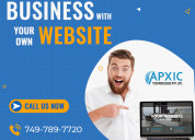 Best it solutions company in ambala