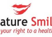Teeth whitening treatment in mumbai