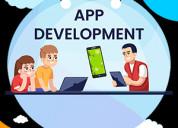 App development classes for kids-leaplearner