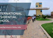 A hub of all-round development of students – sirs
