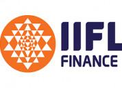 The iifl securities