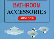 Premium bathroom products & accessories suppli