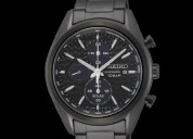 Seiko sports watches for men - best sports watches